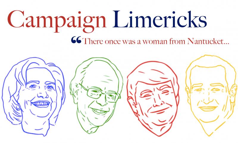 campaign limericks image